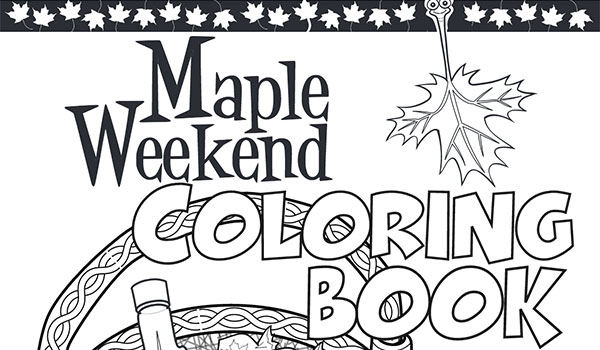 maple coloring pages - photo#34