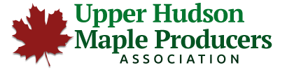 Upper Hudson Maple Producers Association Member